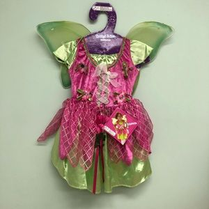 Teetot & Inc. | Kid's Costume | Pixie Fairy